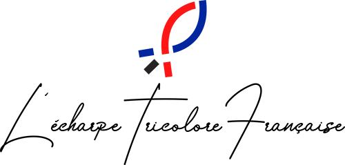 L'écharpe tricolore française